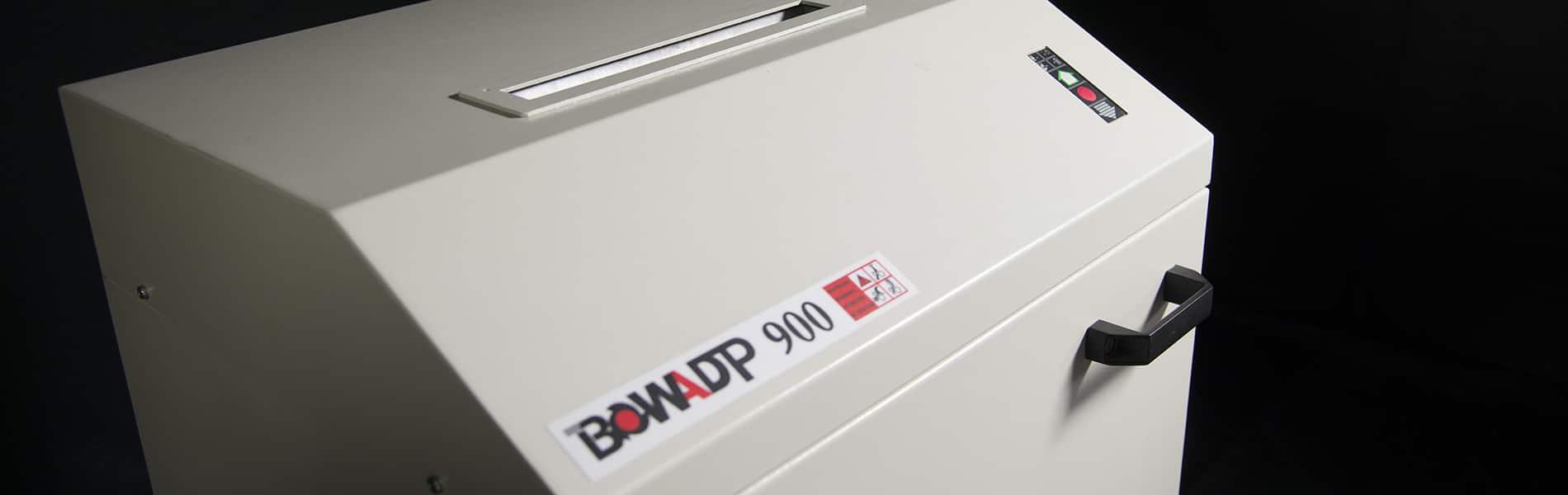 Depei BOWADP 900-3